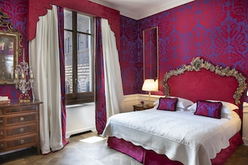 Hotel - Helvetia & Bristol Firenze – Starhotels Collezione