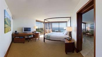 2 Bedroom Oceanfront Lanai Suite