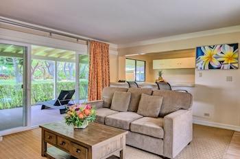 2 Bedroom Garden Cottage Suite