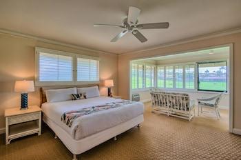 1 Bedroom Garden Cottage Suite