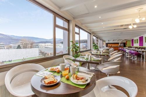 . Zenitude Hôtel Grenoble Alpexpo
