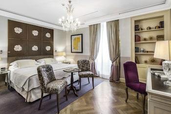 Hotel - Hotel d'Inghilterra Roma - Starhotels Collezione