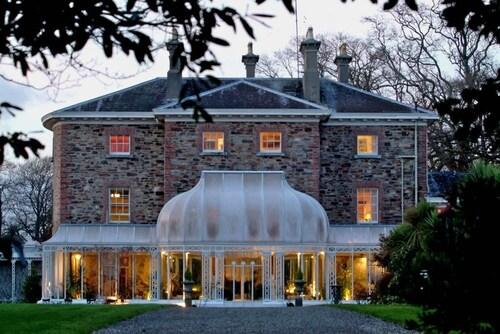 . Marlfield House