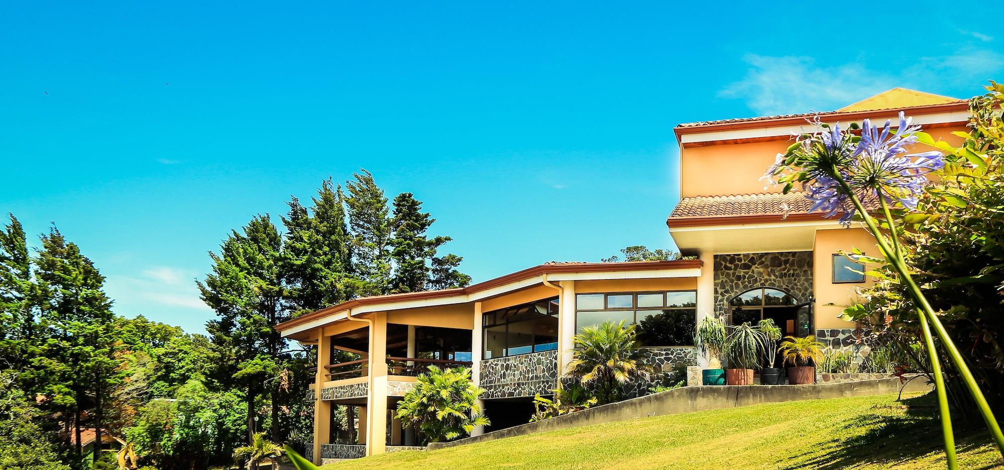 Hotel de Montana Monteverde, Puntarenas
