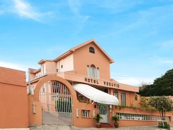 Hotel - Hotel Vesuvio