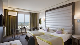 Grand Large Double Room, Sea View