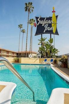 海岸旅行飯店 Safari Inn, a Coast Hotel