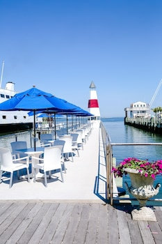 Danfords Hotel and Marina - Outdoor Dining  - #0