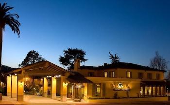 Hotel - Casa Munras Garden Hotel & Spa
