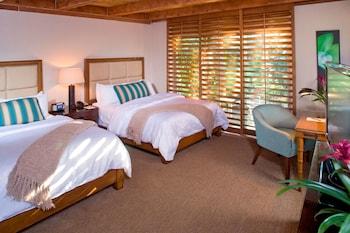 Tropical Room, 2 Queen Beds