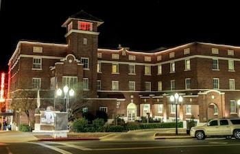 哈沙揚帕飯店 Hassayampa Inn