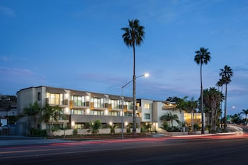 Hotel - Holiday Inn Express & Suites La Jolla - Beach Area