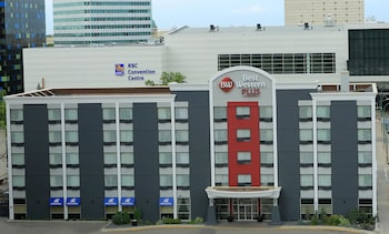 Hotel - Best Western Plus Downtown Winnipeg