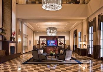 紐黑文飯店 New Haven Hotel
