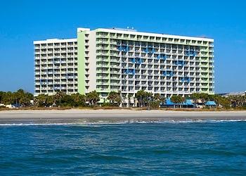 珊瑚海灘度假套房飯店 Coral Beach Resort Hotel & Suites