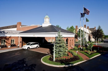 Hotel - The Desmond Hotel Albany