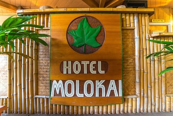Hotel Moloka'i photo