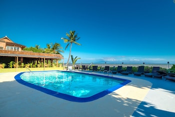 Hotel - Hotel Moloka'i