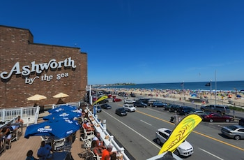 Hotel - Ashworth by the Sea