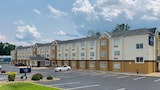 Microtel Inn & Suites by Wyndham Charleston WV
