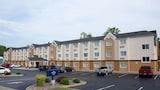 Microtel Inn & Suites by Wyndham Charleston WV
