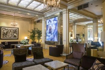 Hotel - Hotel deLuxe