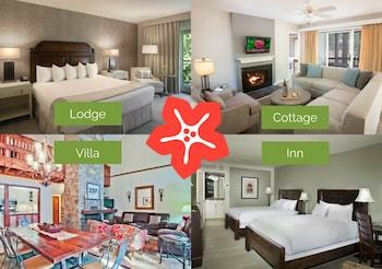 Hotel - Callaway Resort & Gardens