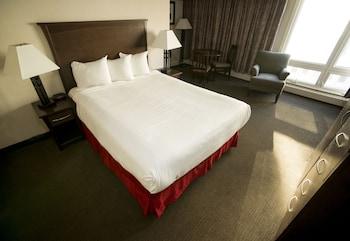 Standard Oda, 1 Büyük (queen) Boy Yatak, Sigara İçilmez