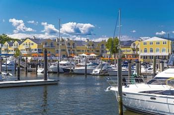 塞布魯克點渡假村及碼頭 Saybrook Point Resort & Marina