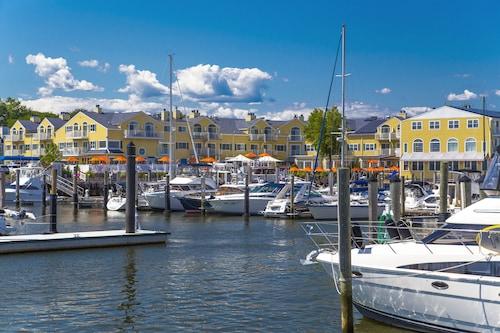 . Saybrook Point Resort & Marina
