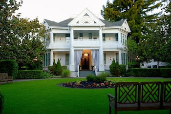 Hotel - White House - Napa Valley Inn
