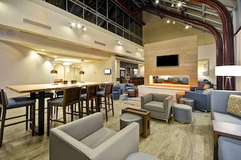 Hotel - Crowne Plaza Tulsa - Southern Hills