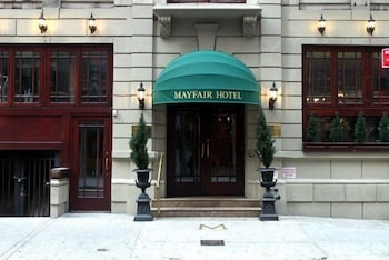 Hotel - Mayfair New York