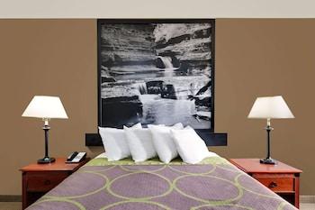綺色佳溫德姆速 8 飯店 Super 8 by Wyndham Ithaca