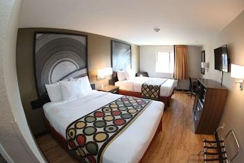Hotel - Super 8 by Wyndham Portsmouth