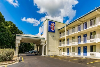 Hotel - Motel 6 Raleigh Southwest - Cary