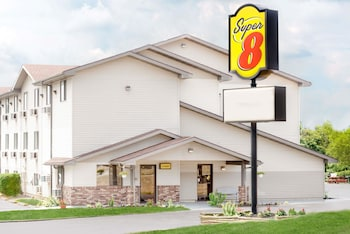 Hotel - Super 8 by Wyndham Kent/Akron Area