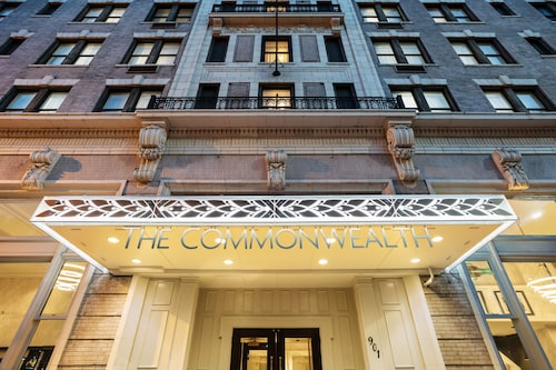 . The Commonwealth