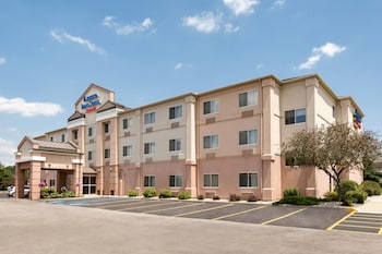 Hotel - Fairfield Inn & Suites Toledo Maumee