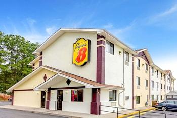 Hotel - Super 8 by Wyndham Fredericksburg/Central Plz Area