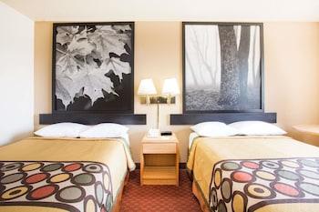 Hotel - Super 8 by Wyndham Lexington VA