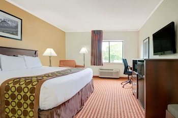 Hotel - Days Inn & Suites by Wyndham Kansas City South