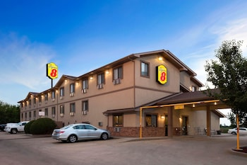 Hotel - Super 8 by Wyndham Macon
