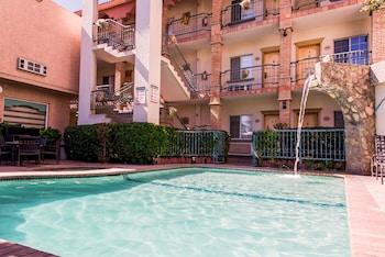 瑪麗亞博妮塔商務套房飯店 Maria Bonita Business Hotel & Suites
