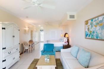 Junior Suite, Garden View