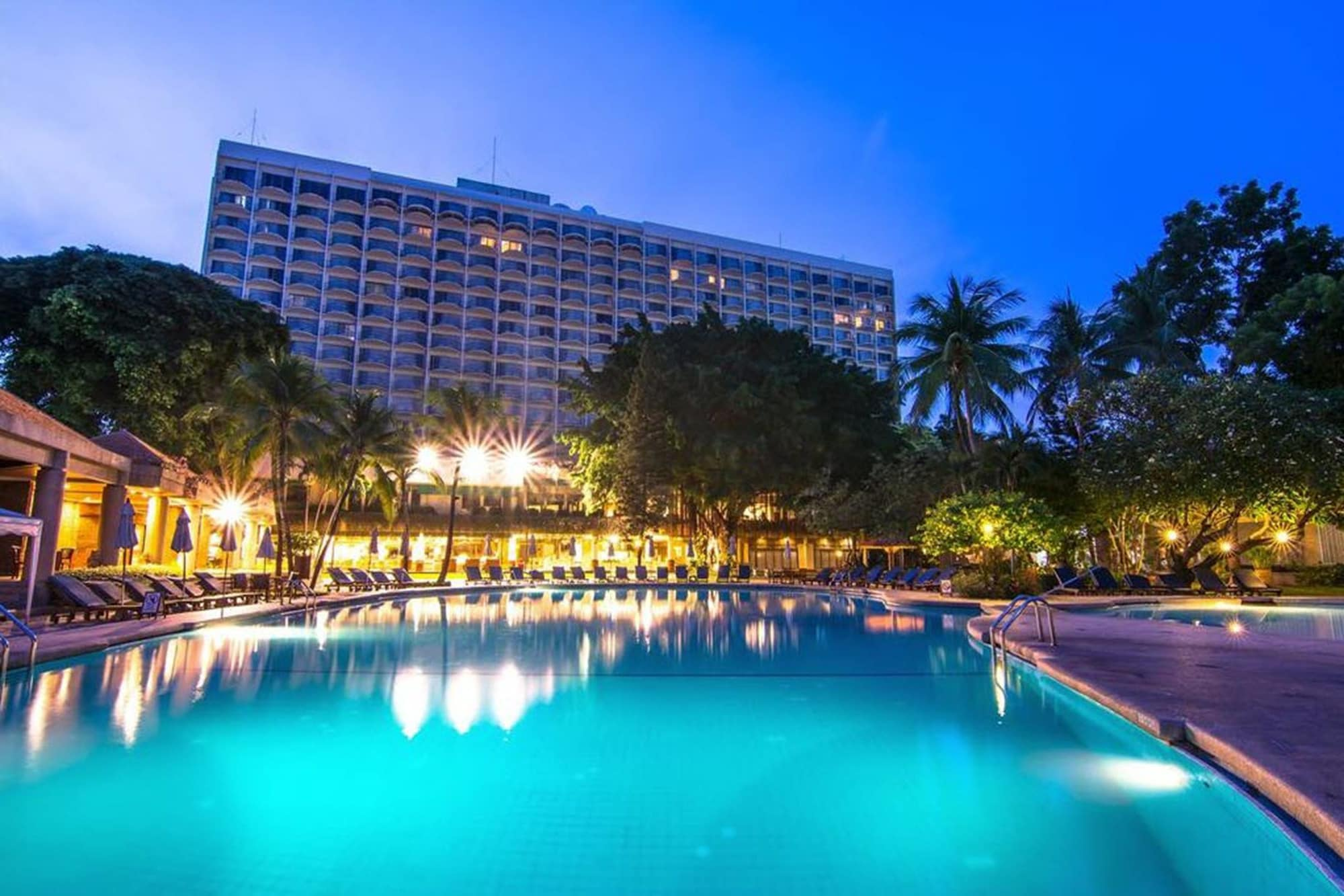 The Imperial Pattaya Hotel, Pattaya