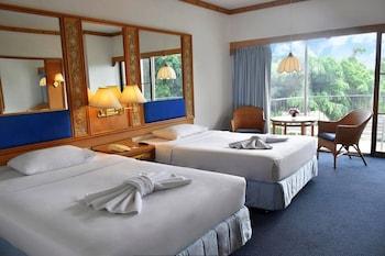 芭達雅帝國飯店