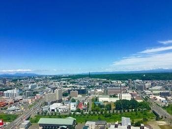 札幌艾米西雅酒店