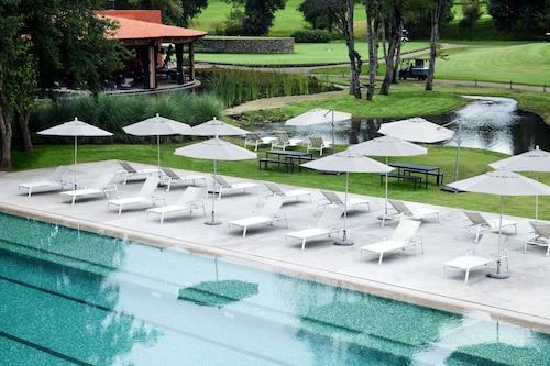 . Hotel Avandaro Golf And Spa