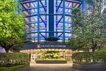 Hotel - Grand Millennium Auckland